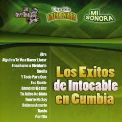 Various - Exitos De Intocable En Cumbia