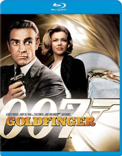 Goldfinger (Blu-ray Disc) 5114807
