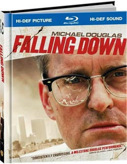 Falling Down DigiBook (Blu-ray Disc) 5119107