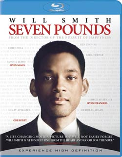 Seven Pounds (Blu-ray Disc) 5125910