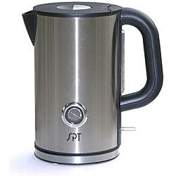Sunpentown Cordless Stainless Steel Electric Kettle 5133837