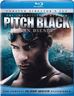 Pitch Black (Blu-ray Disc) 5137344