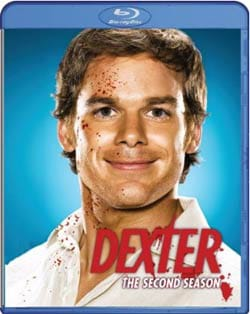 Dexter: The Complete Second Season (Blu-ray Disc) 5143437