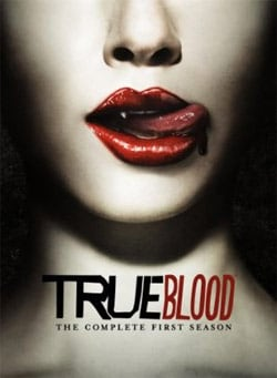 True Blood: The Complete First Season (DVD) 5146421