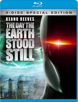 The Day The Earth Stood Still (Special Edition) (Blu-ray Disc) 5149552