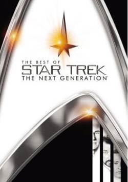 The Best of Star Trek: The Next Generation (DVD) 5164466