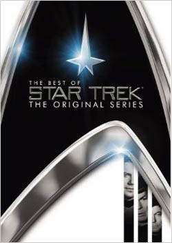 Best of Star Trek:Original Series Vol. 1 (DVD) 5164467
