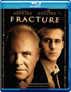 Fracture (Blu-ray Disc) 5170603