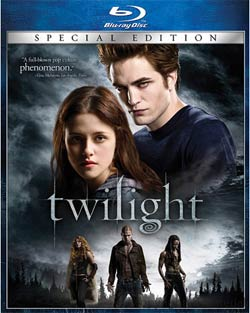 Twilight (Blu-ray Disc) 5170643
