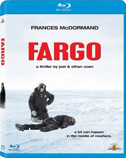 Fargo (Blu-ray Disc) 5182811