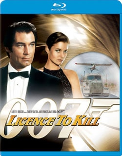 License To Kill (Blu-ray Disc) 5182817