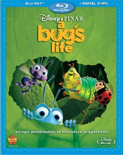 A Bug's Life (Blu-ray Disc) 5189590