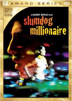 Slumdog Millionaire (DVD) 5189622