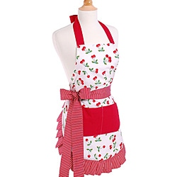 Very Cherry Women's Original Flirty Apron 5192636
