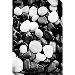 Michael Joseph 'Stones' Oversized Canvas Art