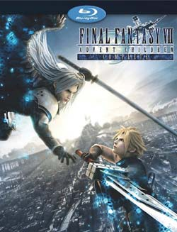 Final Fantasy VII: Advent Children (Blu-ray Disc) 5203239
