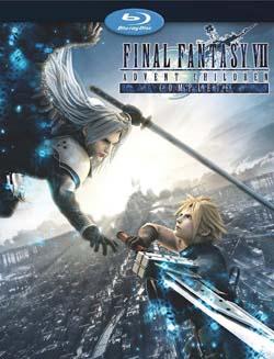 Final Fantasy VII: Advent Children (Blu-ray Disc) 5203239