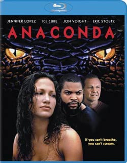 Anaconda (Blu-ray Disc) 5203245