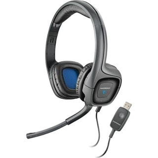 Plantronics .Audio 655 Stereo Headset