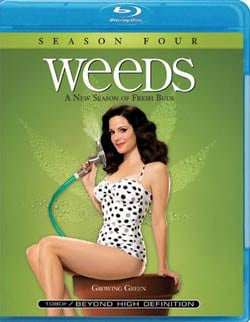 Weeds: Season 4 (Blu-ray Disc) 5204229