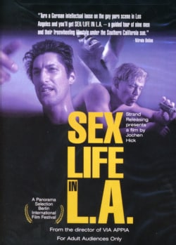 Sex/Life in L.A. (DVD) 5212072