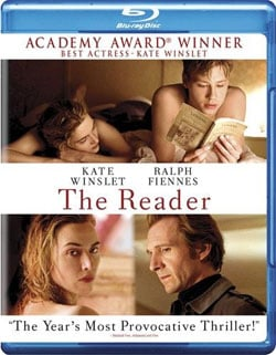 The Reader (Blu-ray Disc) 5212627