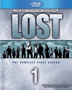 Lost: The Complete First Season (Blu-ray Disc) 5215015
