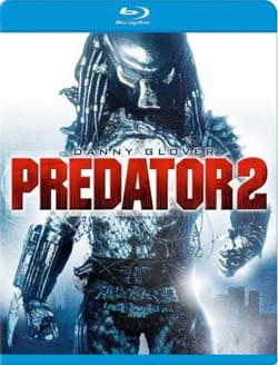 Predator 2 (Blu-ray Disc) 5215178