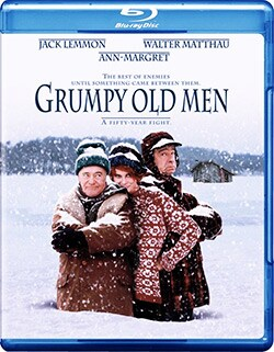 Grumpy Old Men (Blu-ray Disc) 5215211
