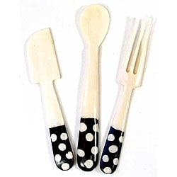 Appetizer Utensil Set (Africa)