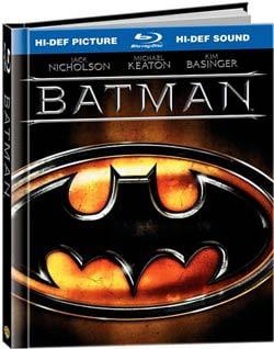 Batman DigiBook (Blu-ray Disc) 5225132