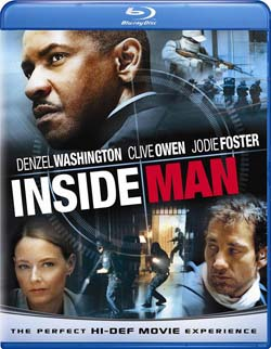 Inside Man (Blu-ray Disc) 5230947