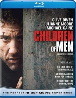 Children of Men (Blu-ray Disc) 5230948