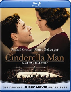 Cinderella Man (Blu-ray Disc) 5230951