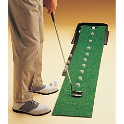 Automatic Ball Return 7-foot Putting Green 5232492