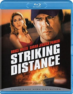 Striking Distance (Blu-ray Disc) 5233658