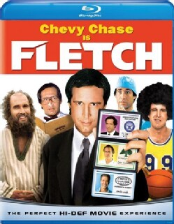 Fletch (Blu-ray Disc) 5233675