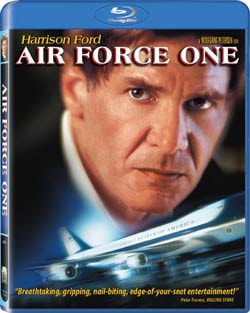 Air Force One (Blu-ray Disc) 5237591