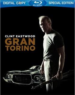 Gran Torino (Blu-ray Disc) 5239501
