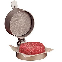 Weston Single Burger Press
