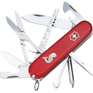 Victorinox Swiss Army Fisherman Pocket Knife