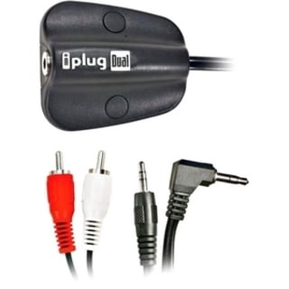 Dual iPlug Interface Cable
