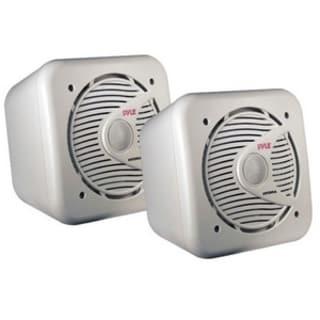 Pyle PLMR63 - 400 W PMPO Speaker - 2-way - 2 Pack