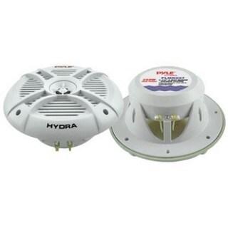 Pyle Hydra PLMRX67 Speaker - 250 W PMPO - 2-way - 1 Pack