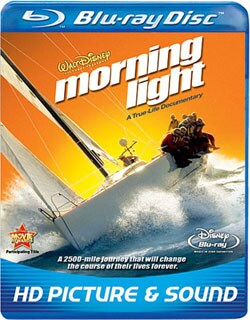 Morning Light (Blu-ray Disc) 5298339
