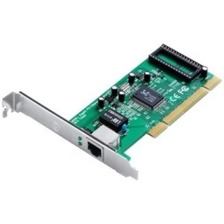Edge-Core EZ Card SMC9452TX-2 Copper Gigabit PCI Adapter