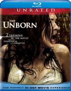 The Unborn (Blu-ray Disc) 5307422