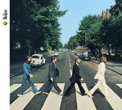 Beatles - Abbey Road