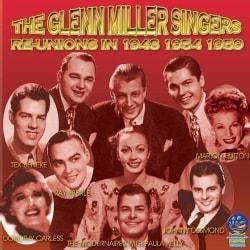 Glenn Singers Miller - Reunions In 1948, 1954, 1959 5324398