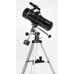 Rokinon Diamond Black 1000x114 Reflector Telescope